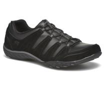 BreathEasyTuned In Sneaker in schwarz