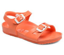 Rio EVA Sandalen in orange