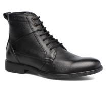 U Jaylon C U74Y7C Stiefeletten & Boots in schwarz