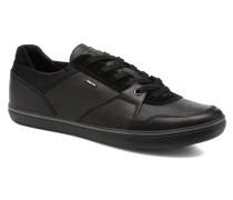 U Box A U74R3A Sneaker in schwarz