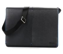 Quantom besace protection pc Herrentaschen für Taschen in schwarz