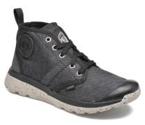 Palavil Hi Tx W Sneaker in schwarz