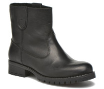 Vaha New Stiefeletten & Boots in schwarz