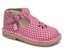 Bimbo Stiefeletten & Boots in rosa