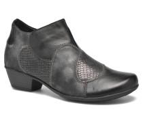 Iris D7383 Stiefeletten & Boots in schwarz