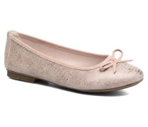 Aciego Ballerinas in rosa