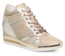 Alceky in vegas sand Sneaker beige