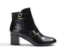 Chantilly Chérie #4 Stiefeletten & Boots in schwarz