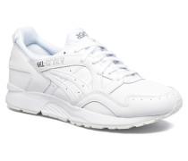 GelLyte V Sneaker in weiß