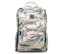 Icono Square Rucksäcke für Taschen in mehrfarbig