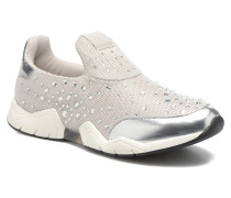NIAELLA Sneaker in silber