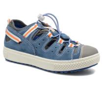Dafydd Sneaker in blau