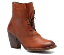 Verdil 512 Stiefeletten & Boots in braun