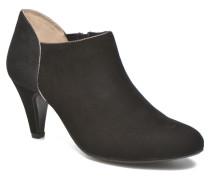 2Selma Stiefeletten & Boots in schwarz