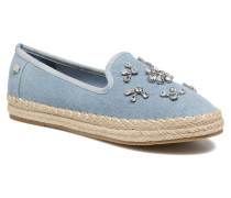 Flobr 46917 Espadrilles in blau