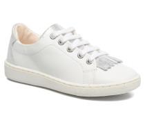 Ducky Mex Sneaker in weiß