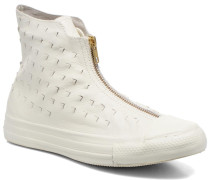 Chuck Taylor All Star Shroud Hi W Sneaker in beige