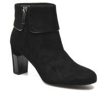 Pity Stiefeletten & Boots in schwarz
