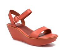 Damas 21923 Sandalen in orange