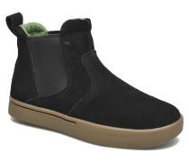 Hamden Stiefeletten & Boots in schwarz