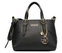 ISABEAU Mini box satchel Handtaschen für Taschen in schwarz