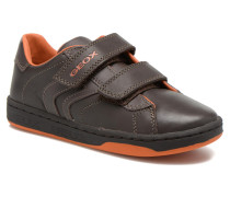 J Maltin B. A Sneaker in braun