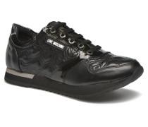 Athlez Sneaker in schwarz