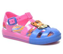 Jelly sandals TIGER Sandalen in rosa