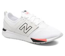 KL247 Sneaker in weiß
