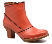Harlem 945 Stiefeletten & Boots in orange
