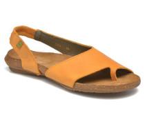Wakataua ND74 Sandalen in orange