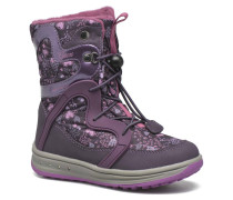 J Roby B Girl ABX J5418B Stiefeletten & Boots in lila