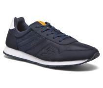JJ Lafayette Sneaker in blau