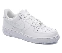 Wmns Air Force 1 '07 Sneaker in weiß