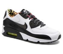 Air Max 90 Fb (Gs) Sneaker in weiß