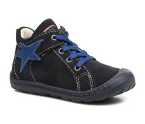 Goldy Stiefeletten & Boots in blau