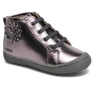 Snoopix Stiefeletten & Boots in grau