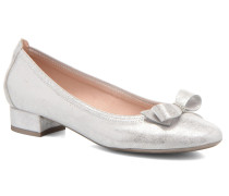 Cannes Ballerinas in silber