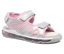 J S.Android J720PA Sandalen in rosa