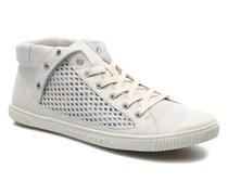 Bambi F Sneaker in weiß