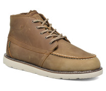 Bankton Sneaker in braun