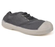 Tennis Lacets E Sneaker in grau