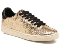 J.Connors Sneaker in goldinbronze