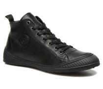 RockerinN Sneaker in schwarz