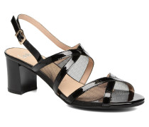 Blanka Sandalen in schwarz