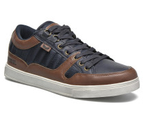 Edy Sneaker in braun