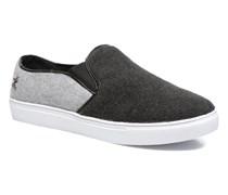 Ava Sneaker in grau