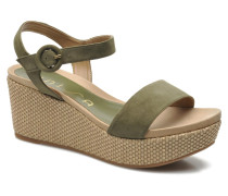 Kito Sandalen in grün