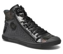 BonoinC Sneaker in schwarz