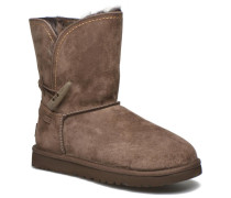 W Meadow Stiefeletten & Boots in braun